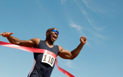Psychology of winning and losing in sports