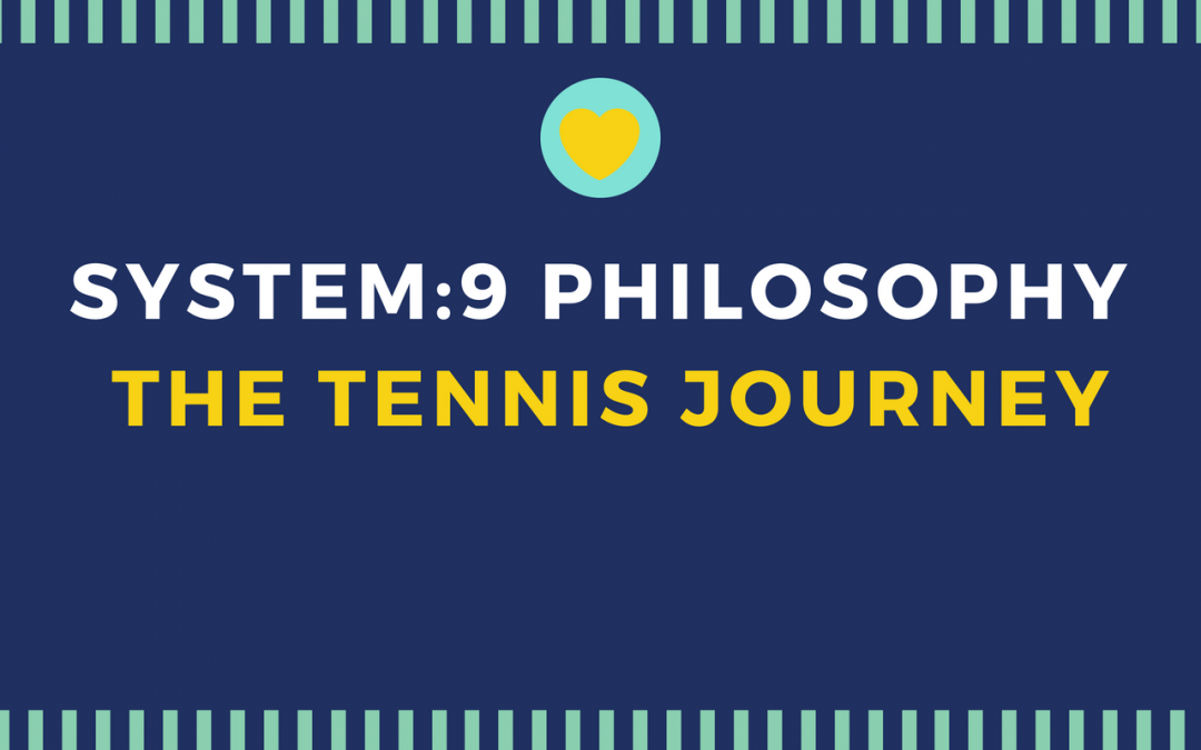 SYSTEM-9 Philosophy