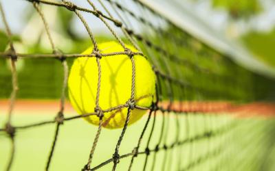 School Report: Growth of Tennis in the UK